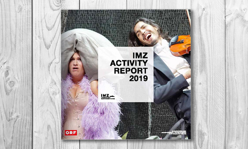 Promotion at IMZ Activity Report